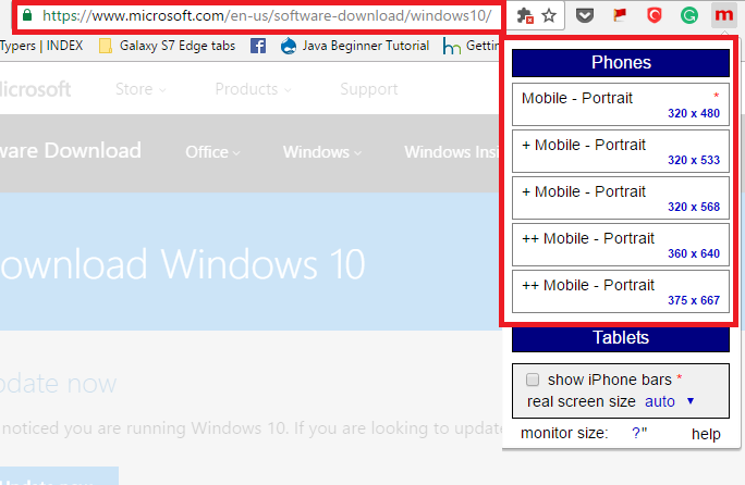 Direct Link] Download Windows 10 ISO without Media Creation Tool
