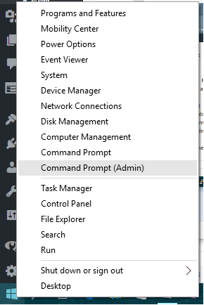 Create Wi-Fi Hotspot in Windows 10 using Command Prompt 4