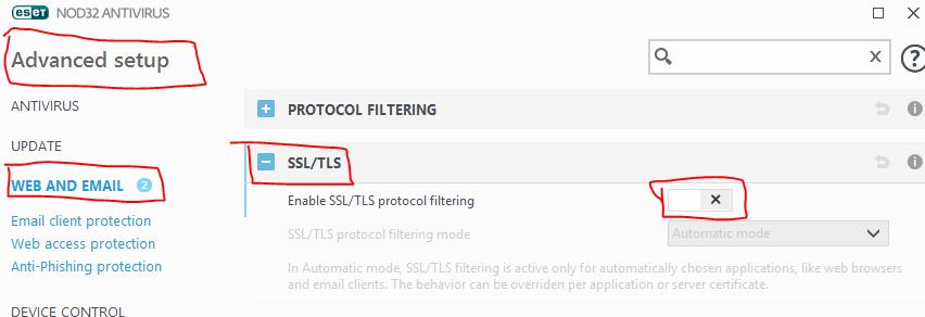 eset-nod32-off-ssl-filtering-protocol
