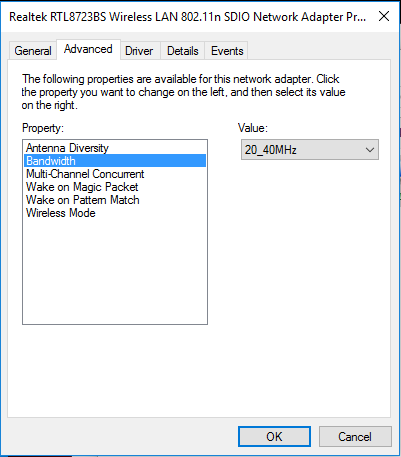 how to fix wifi connection windows 10