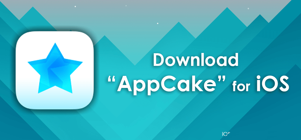 appcake-iOS-App installer-techxoom