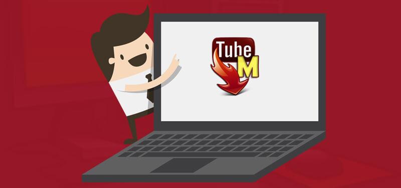 tubemate - techxoom
