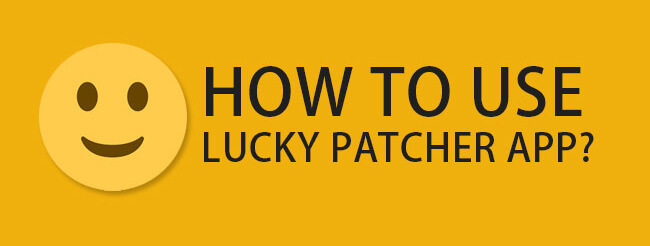 how to  lucky patcher no root apk