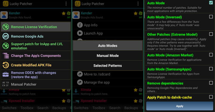 Remove-license-verification-with-Lucky-Patcher-2017