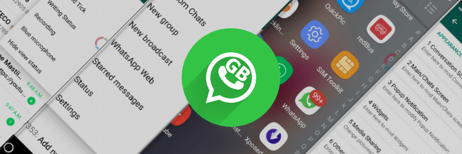gbwhatsapp apk download latest version apkpure