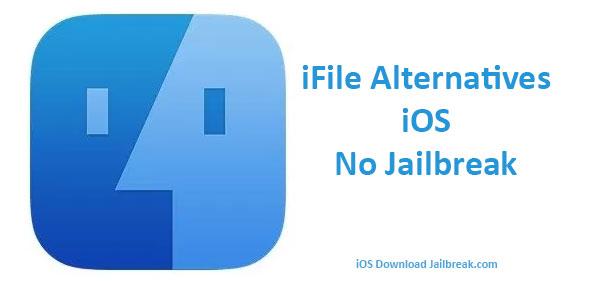 ifile senza jailbreak