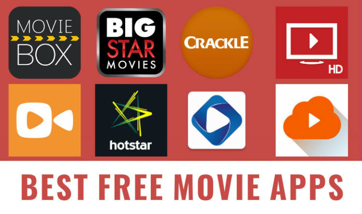 best free movie apps techxoom