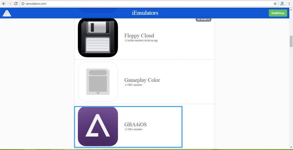 GBA4iOS-Download-iOS