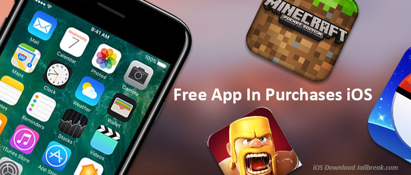 FREE APPS IPHONE WITHOUT JAILBREAK