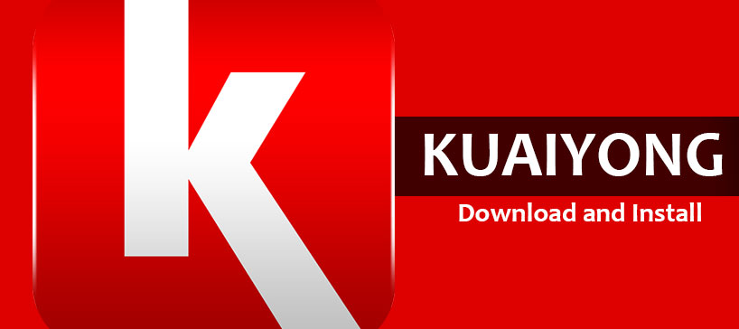 download kuaiyong