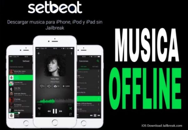 Setbeat-download-and-install-music-app-para-iphone-ipad-and-ipod-without-jailbreak