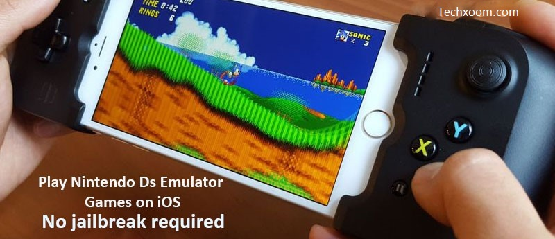 nintendo ds emulator for iphone install inds nintendo ds emulator on ios 11 3 without 17864