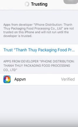 appvn apk for android 5.1.1