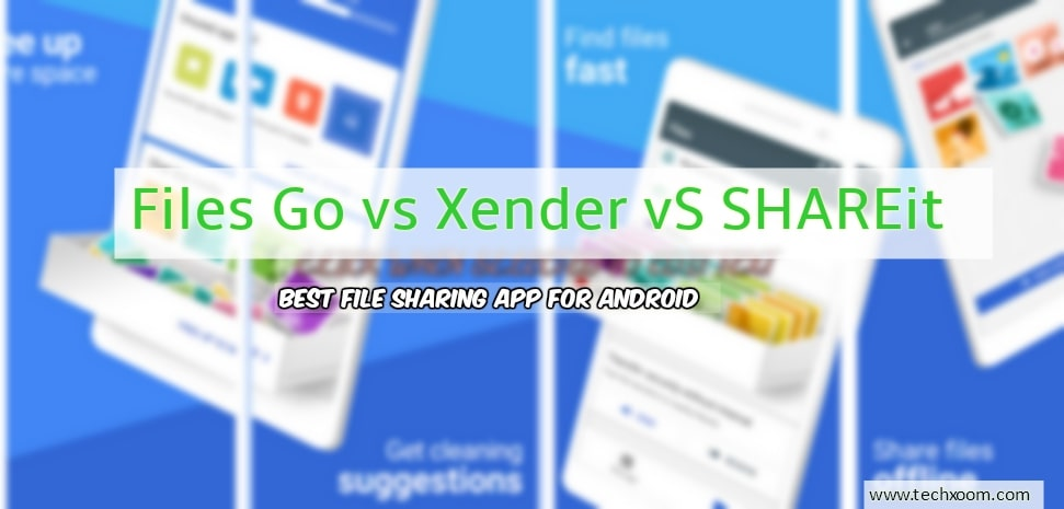 Best-File-Sharing-App-for-Android-techxoom